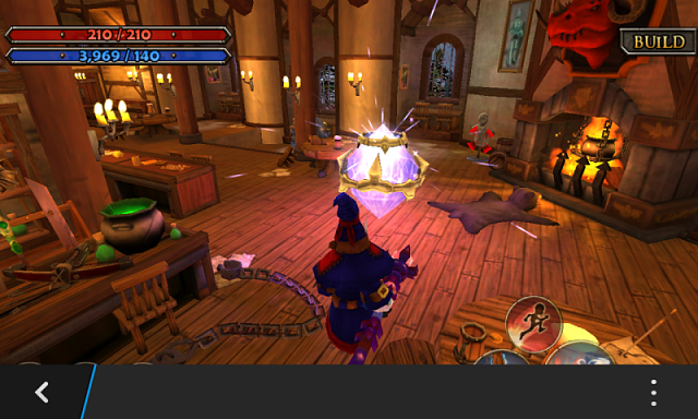 dungeon defenders second wave android apk