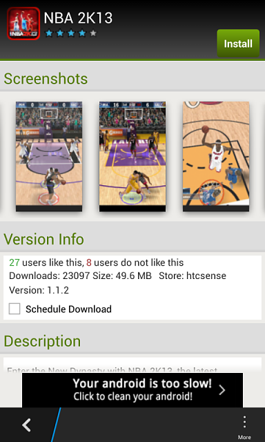 Azrae49's - List of Working Games & Instructions - BlackBerry Forums