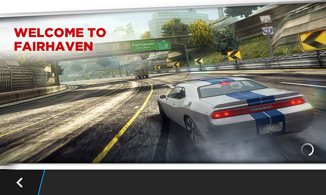 NFS Most Wanted ANDRIOD VER  - BlackBerry Forums at