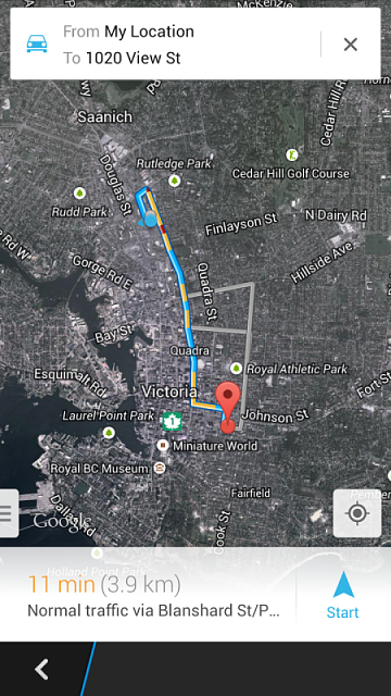 Google Maps apk? Does it work on Z30? - BlackBerry Forums at