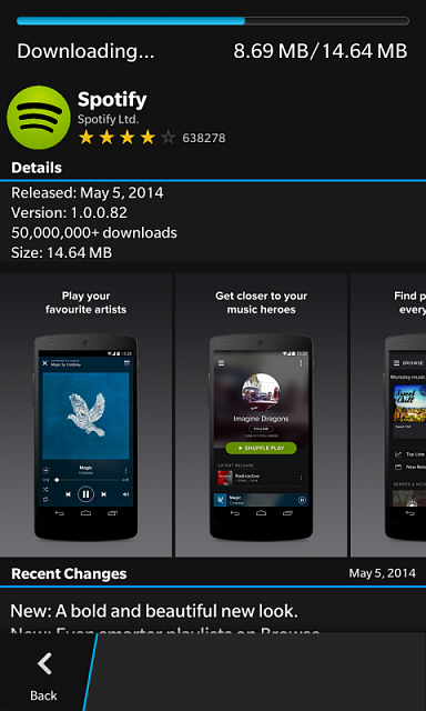 Spotify Music 8450619 APK Mega Mod Cracked Latest Android