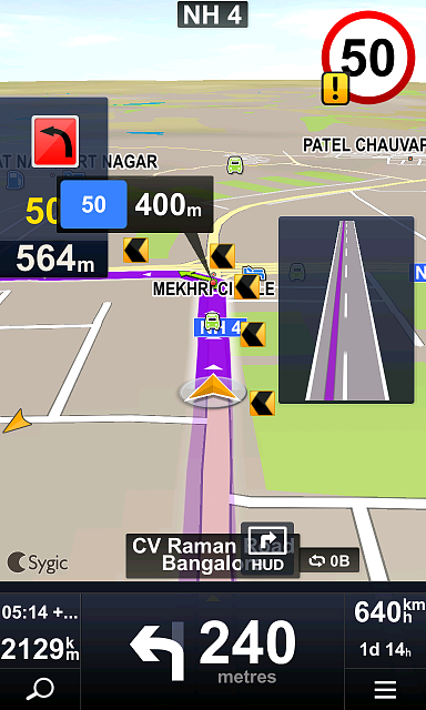 Sygic GPS Navigation 14 0 1 Working Fine on Z10  - BlackBerry Forums