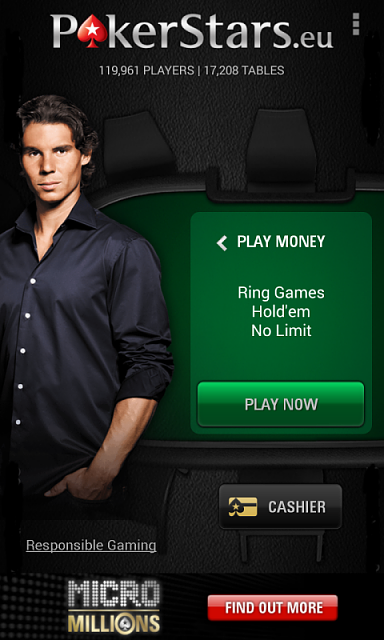 pokerstars eu apk download
