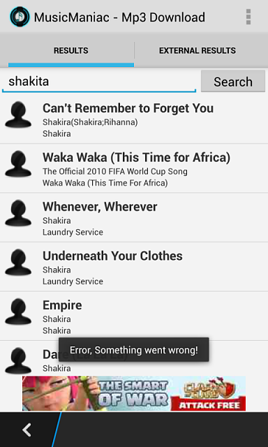Music maniac from android - BlackBerry Forums at CrackBerry com