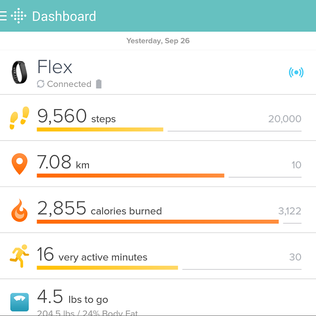 fitbit android app apk download