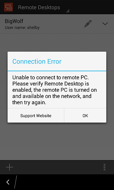 Microsoft Remote Desktop - BlackBerry Forums at CrackBerry com