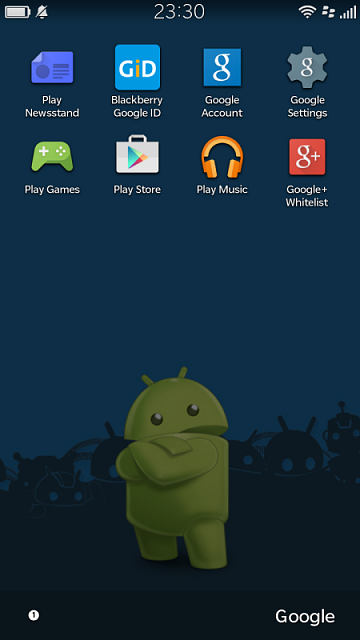 descargar play store apk para blackberry z10