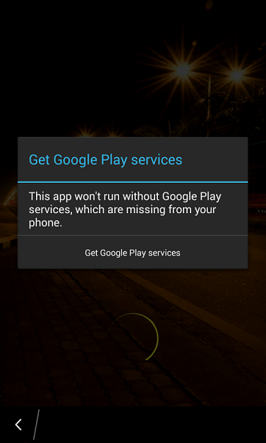 How To Install Google Play Services On BlackBerry Z10