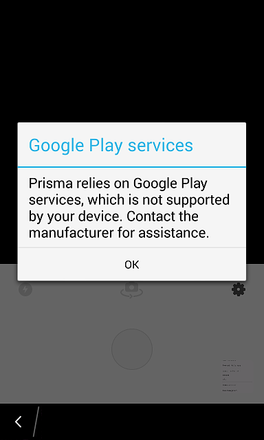 Google Play Store For Blackberry 10 Read First Post For