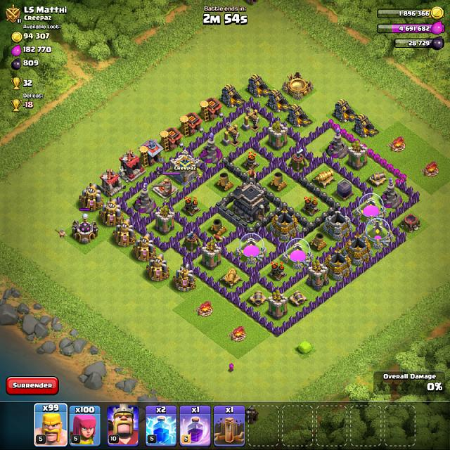 [Update] Clash of Clans working on BlackBerry 10 devices [13-10-2016]-img_20161013_124605.jpg