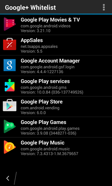 Google Play Store for BlackBerry 10 [Read first post for  instructions]-img_20170303_213524.