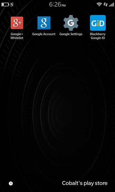 GUIDE] Emoji Keyboard on BlackBerry 10 3 2  - BlackBerry Forums at