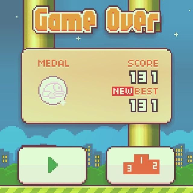 Screenshot your high score in Flappy bird-655720447649374958_143786655 ...