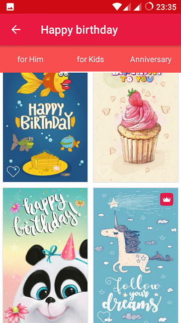 App Free And Paid Amerricard Bday Cards Blackberry Forums At