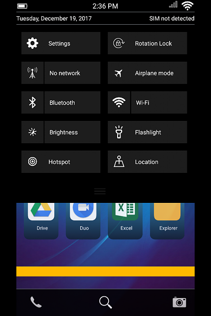 New Blackberry 10 android launcher  available now!-screenshot_20171220-141657.png