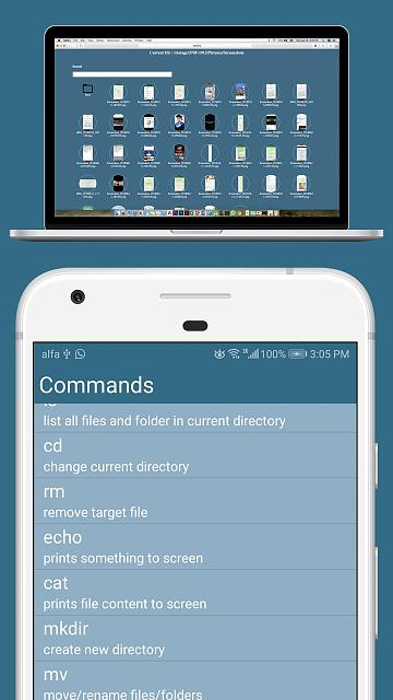 FREE][ANDROID] Wi-File Manager - BlackBerry Forums at