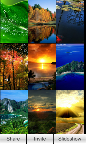 Nature Images Slideshow Slideshow HD png Nature