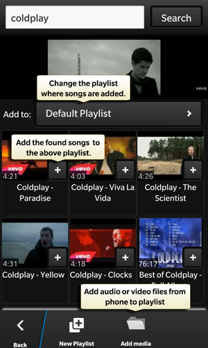 StereoTube Player for YouTube (+Download), Audio(mp3, aac, flac,etc), Video(avi, mp4,etc)-2.png