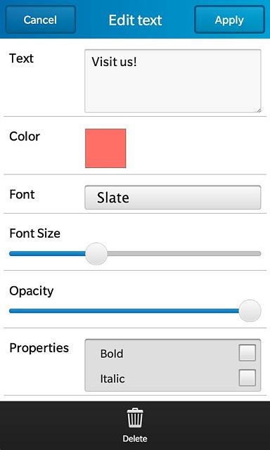 Photojam - Supports Text, Filters, Color Curves and Custom Effects-visit_us_text.jpg