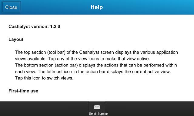 Cashalyst - Expense Tracking App - Now with Q10 and Z10 portrait support-016_help.jpg