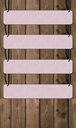 HomeScreen Shelf Wallpapers