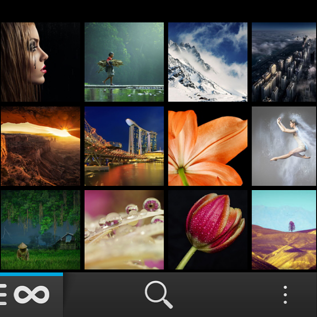 Picture Elements - 500px app for BlackBerry 10-img_00000003.png