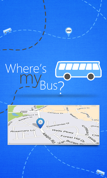 Where's My Bus? Real-time transit info for the NextBus system-splashpage.jpg