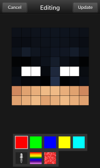 Minecraft Skin Creator & Editer - SkinEd - BlackBerry Forums at