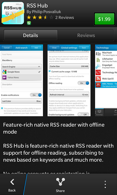 New release of native RSS Hub app with with support for offline reading and much more.-img_00000620.png