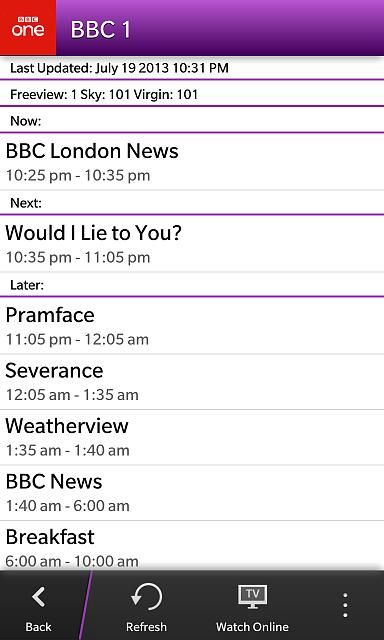 Top 10 Punto Medio Noticias | Sky Tv Guide Uk Now