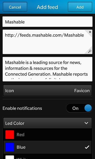 New release of native RSS Hub app with with support for offline reading and much more.-3.jpg