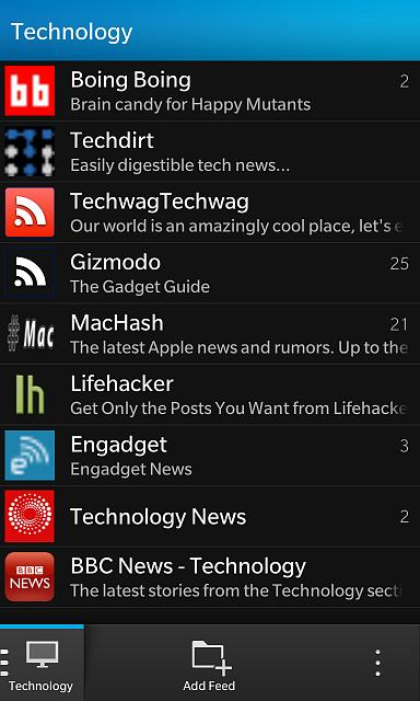 New release of native RSS Hub app with with support for offline reading and much more.-5.jpg