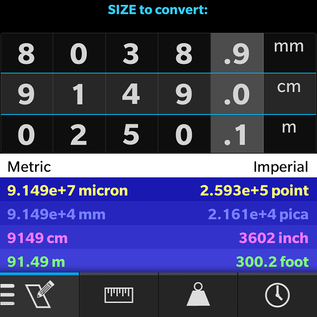 Converter Pro for Blackberry 10 (Native All-Touch Cascades)-screen-10-.png