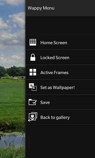 ... Wappy - Your Happy Wallpaper App [Free, Native Open Source]- ...