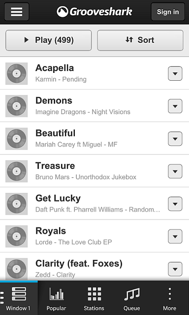 Grooveshark For BB10 Now Available-img_00000572.png