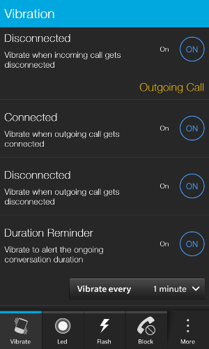 Call X Phone Call Assistant For Bb10 Blackberry Forums