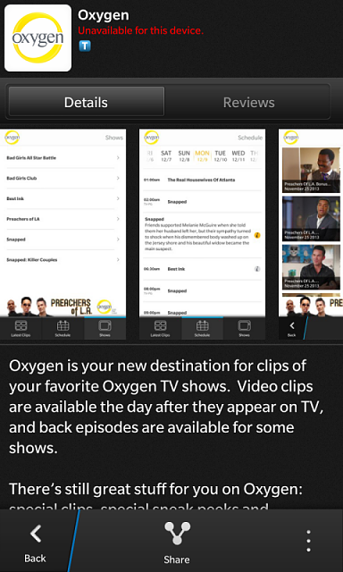 "Native app for ""OXYGEN"" channel released for BB10 by NBC-img_00000017.png"