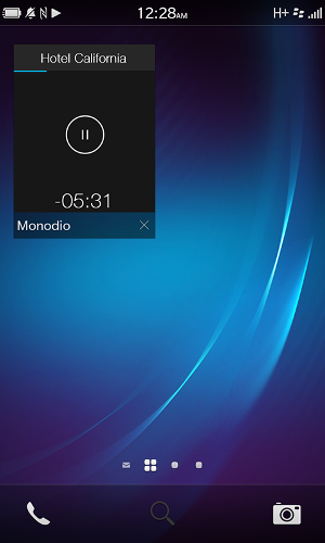 Monodio - Beautiful Audio Player for BlackBerry 10-img_00000093.png