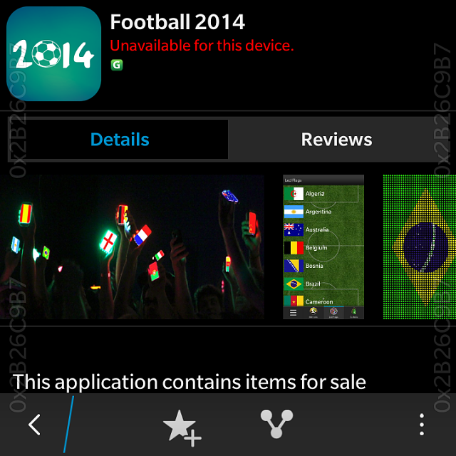 Football 2014 - All the things you need to encourage your favorite team in Brazil !!!-img_20140614_210232.png