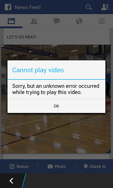 Facebook app for android won't play video post on my z10-img_20140704_104648.png