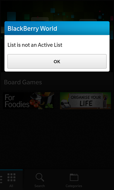 Whats wrong with my blackberry world.-img_20140724_211911.png