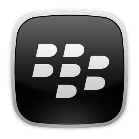 Blackberry logo blackberry forums at for Logo bb