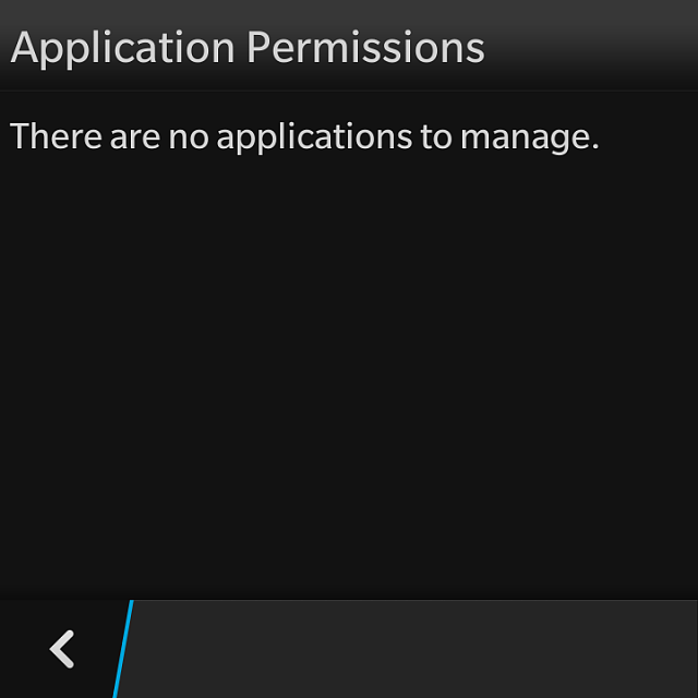 Application Permissions empty..and one other annoying little thing.-img_20140810_100008.png