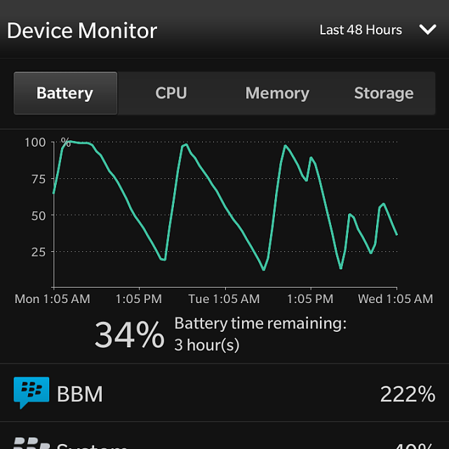 High Battery Drain (Q10) BBM using up all resources!-img_20140820_010847.png