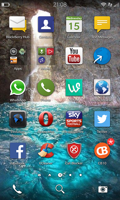 Crackberry app is saying I've still got a notification all the while-img_20141015_210825.png