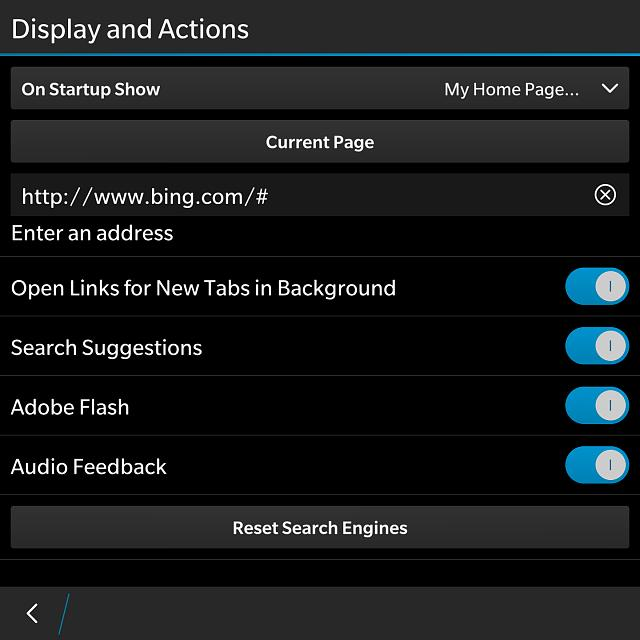 Flash Player For Black Berry 74