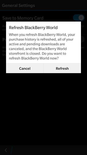 Will I lose paid apps when I refresh BB World?-img_20141102_224743.png
