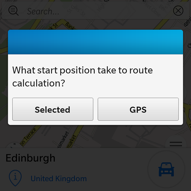 How do I plan a route from a to b in Navfree?-img_20141106_093527.png