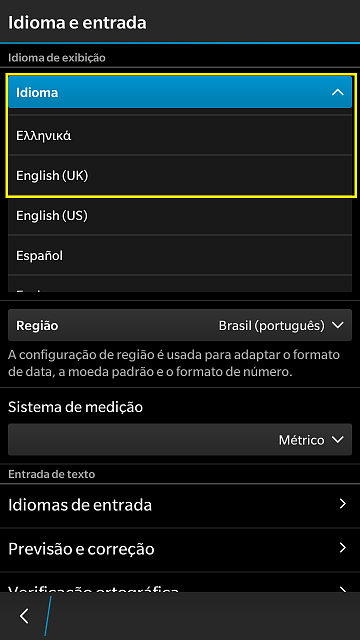 How can I change my Blackberry Q10 start up instructions from Spanish to English?-img_20141111_120038.png