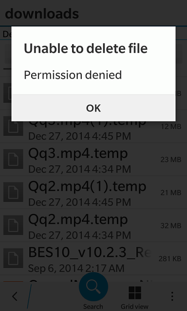 How can I delete Temp files-img_20141227_195856.png